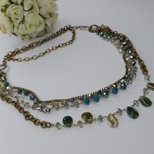 Jewelry - Glamour Necklace